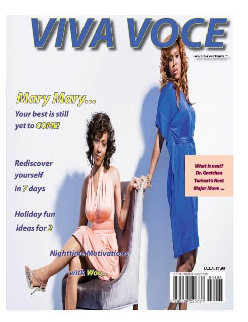 November 2012 Issue!