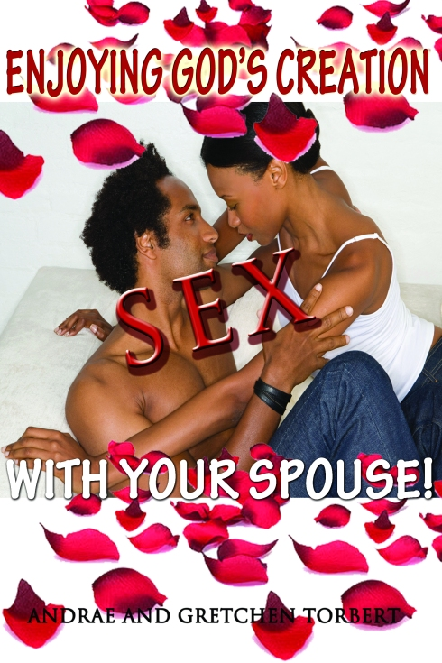 Sex with your spouse...yummy!