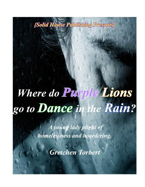Purple lions cover